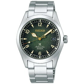 セイコー SEIKO ■コアショップ限定 【機械式時計】 プロスペックス(PROSPEX) Alpinist SBDC115 [正規品]