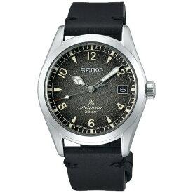 セイコー SEIKO ■コアショップ限定 【機械式時計】 プロスペックス(PROSPEX) Alpinist SBDC119 [正規品]