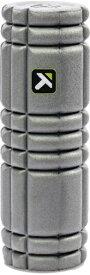 トリガーポイント TRIGGERPOINT コアフォームローラー ミニ(直径9.8cm×長さ30cm/グレー) 03333