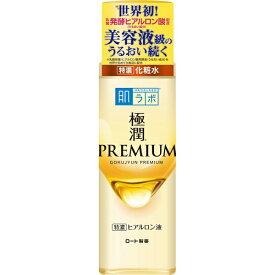 ロート製薬 ROHTO 肌ラボ極潤プレミアムヒアルロン液170mL