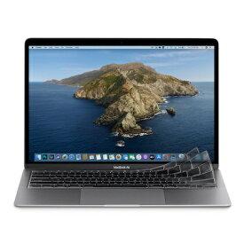 MOSHI モシ MacBook Air 13インチ Magic Keyboard(JIS 日本語配列)用 キーボードカバー Clearguard Air 13 Magic Keyboard mo-cld-matj