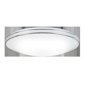 NEC エヌイーシー リモコン付LEDシーリングライト 〜12畳 [12畳 /昼光色〜電球色 /リモコン付き]