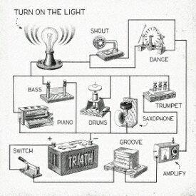 ソニーミュージックマーケティング TRI4TH/ Turn on The Light 通常盤【CD】