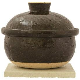 長谷製陶 いぶしぎん ミニ NCK-10