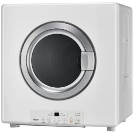 リンナイ Rinnai ガス衣類乾燥機 標準乾燥量8.0kgタイプ 強化ガスホース接続 ピュアホワイト RDT-80U [乾燥容量8.0kg]