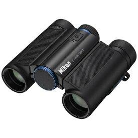 ニコン Nikon 防振双眼鏡 10x25 STABILIZED ブルー [10倍]