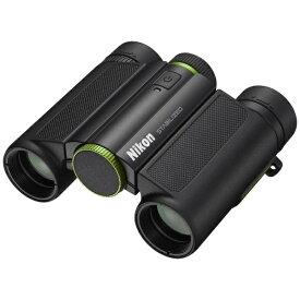 ニコン Nikon 防振双眼鏡 10x25 STABILIZED グリーン [10倍]