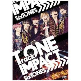 ソニーミュージックマーケティング SixTONES/ TrackONE -IMPACT- DVD通常盤【DVD】