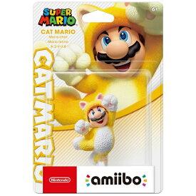 任天堂 Nintendo amiibo ネコマリオ(スーパーマリオシリーズ)