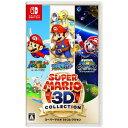 任天堂 Nintendo スーパーマリオ 3Dコレクション[ニンテンドースイッチ ソフト]【Switch】