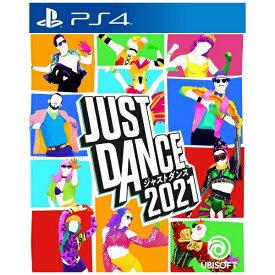 ユービーアイソフト ジャストダンス2021【PS4】