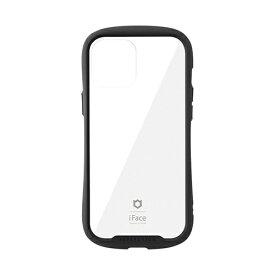 HAMEE ハミィ iPhone 12 Pro Max 6.7インチ対応iFace Reflection強化ガラスクリアケース