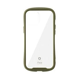 Hamee iPhone 12 Pro Max 6.7インチ対応iFace Reflection強化ガラスクリアケース