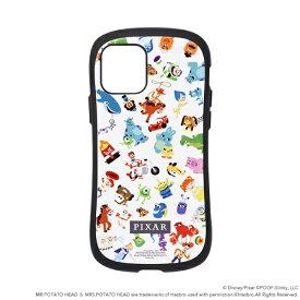 HAMEE ハミィ iPhone 12/12 Pro 6.1インチ対応ディズニー/ピクサーキャラクターiFace First Classケース