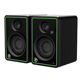 MACKIE マッキー Bluetooth3インチ2wayマルチメディアモニタースピーカー(ペア) CR3-XBT [Bluetooth対応]