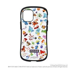 HAMEE ハミィ iPhone 12 mini 5.4インチ対応ディズニー/ピクサーキャラクターiFace First Classケース