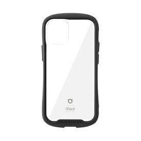 HAMEE ハミィ iPhone 12 mini 5.4インチ対応iFace Reflection強化ガラスクリアケース