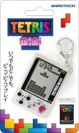 ゲームテック テトリスミニ グレー YF2201