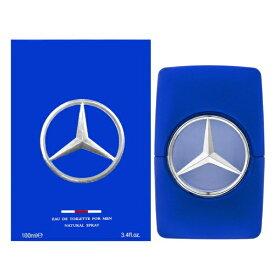 メルセデスベンツ Mercedes-Benz メルセデス・ベンツ マン ブルー ジャパンリミテッド オードトワレ スプレータイプ 100ml