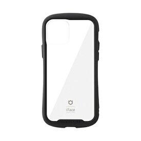 HAMEE ハミィ iPhone 12/12 Pro 6.1インチ対応iFace Reflection強化ガラスクリアケース