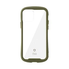 Hamee iPhone 12/12 Pro 6.1インチ対応iFace Reflection強化ガラスクリアケース