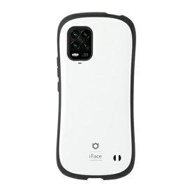 Hamee [Mi 10 Lite 5G専用]iFace First Class Standardケース iFace ホワイト 41-909-922118
