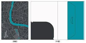 マルモ印刷 MARUMO PRINTING TA-FF-B ふた付きポケットファイル Bタイプ マルモ印刷