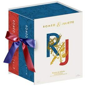 【2020年11月21日発売】 ビデオメーカー 【特典付き】『ロミオとジュリエット』Special Blu-ray BOX【初回生産限定】【ブルーレイ】