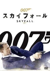NBCユニバーサル NBC Universal Entertainment 007/スカイフォール【DVD】 【代金引換配送不可】