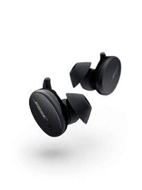 BOSE ボーズ フルワイヤレスイヤホン Bose Sport Earbuds Triple Black [リモコン・マイク対応 /ワイヤレス(左右分離) /Bluetooth]