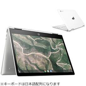 HP エイチピー Chromebook クロームブック1W4Z4PA-AAAA ノートパソコン Chromebook (クロームブック) x360 12b-ca0014 (コンバーチブル型) [12.0型 /intel Pentium /eMMC:64GB /メモリ:4GB /2020年9月モデル][12インチ 新品 クロームOS]