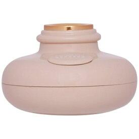 阪和 HANWA 充電式浮かべる加湿器 PRISMATE(プリズメイト) ペールレッド PR-HF043-PR [超音波式]