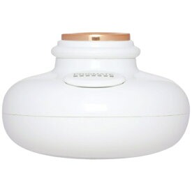 阪和 HANWA 充電式浮かべる加湿器 PRISMATE(プリズメイト) ホワイト PR-HF043-WH [超音波式]