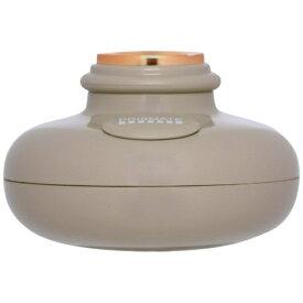 阪和 HANWA 充電式浮かべる加湿器 PRISMATE(プリズメイト) キャメル PR-HF043-CM [超音波式]