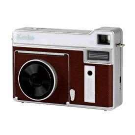 ケンコー・トキナー KenkoTokina モノクロカメラ KC-TY01 BR ブラウン