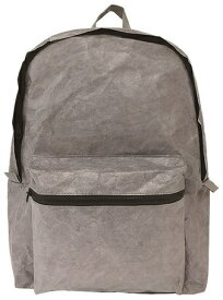TRI スロウワーバッグ BACKPACK バックパック(H325×H440×D130mm/グレー) SLW522