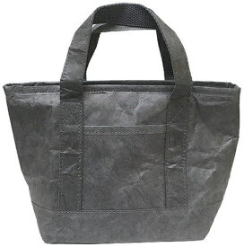 TRI スロウワーバッグ LUNCH TOTE ランチ トート(H280×H190×D120mm/グレー) SLW528