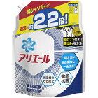 P&G ピーアンドジー アリエール 洗濯洗剤 液体 バイオサイエンスジェル 詰め替え 超ジャンボ 1520g