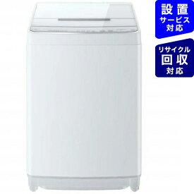東芝 TOSHIBA 全自動洗濯機 ZABOON(ザブーン) グランホワイト AW-12XD9-W [洗濯12.0kg]