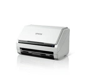 エプソン EPSON DS-531 スキャナー パーソナルドキュメント ホワイト [A4サイズ /USB]