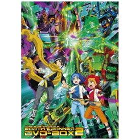 【2021年01月06日発売】 ポニーキャニオン PONY CANYON トミカ絆合体 アースグランナー DVD-BOX2【DVD】