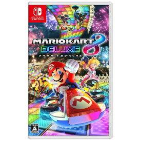 任天堂 Nintendo マリオカート8 デラックス【Switch】[ニンテンドースイッチ ソフト]