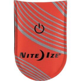 NITE IZE ナイトアイズ タグリット マグネットLEDマーカー(レッド) NI04212