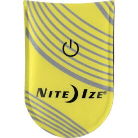 NITE IZE ナイトアイズ タグリット マグネットLEDマーカー(ネオンイエロー) NI04213