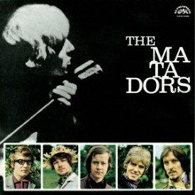 日本コロムビア NIPPON COLUMBIA The Matadors/ The Matadors(ザ・マタドールズ)<チェコ×日本 国交100年記念>【CD】 【代金引換配送不可】