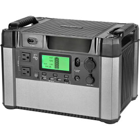 べステック ポータブル電源 MRP1000U