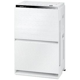 パナソニック Panasonic 加湿空気清浄機 ホワイト F-VXT90-W [適用畳数:40畳 /最大適用畳数(加湿):24畳 /PM2.5対応]