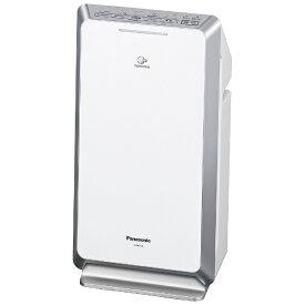パナソニック Panasonic 空気清浄機 ホワイト F-PXT55-W [適用畳数:25畳 /PM2.5対応]