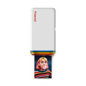 Polaroid ポケットフォトプリンター Polaroid Hi・Print 2×3 White 9046 [スマートフォン専用]