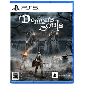 ソニーインタラクティブエンタテインメント Sony Interactive Entertainmen Demon's Souls【PS5】